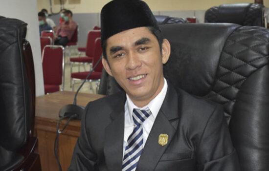 """Lebaran Ditengah Pandemi, Ketua Komisi A DPRD Ajak """"Terempoh"""" Sehat"""