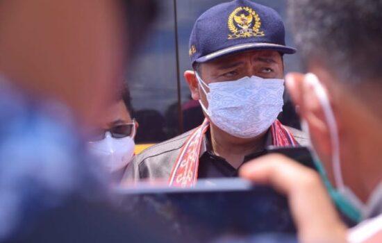 Peningkatan Status Jalan Sintang-Senaning Dapat Lampu Hijau dari Komisi V DPR RI