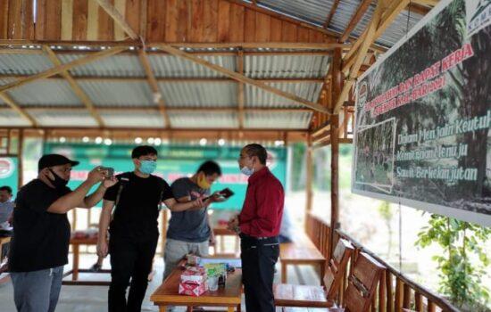 ASPEKPIR Kalbar Minta Pemkab Awasi Kemitraan Petani