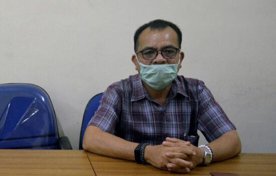 Mikael, Ketua Dewan Pengurus CUKK Periode 2016-2020